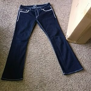 Daytrip Jeans - Day trip denim